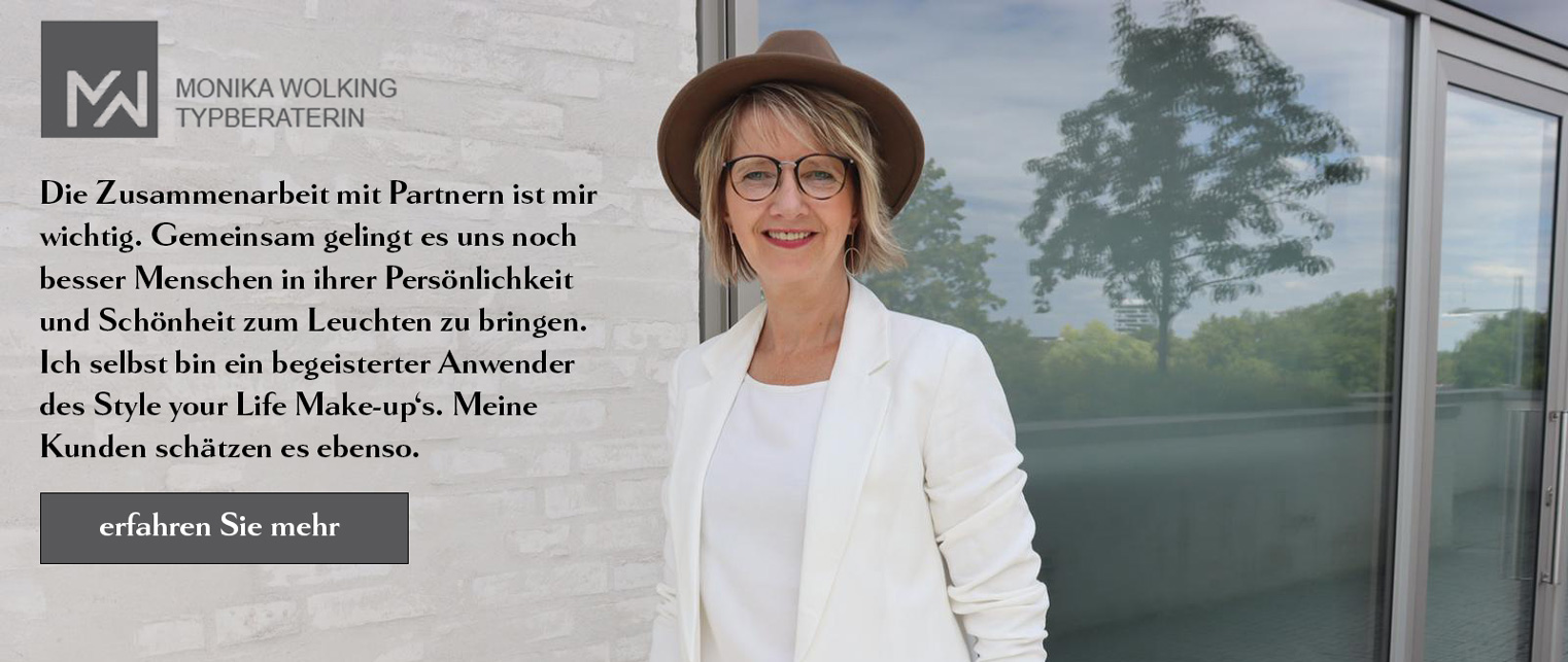 Monika Wolking - Typberaterin