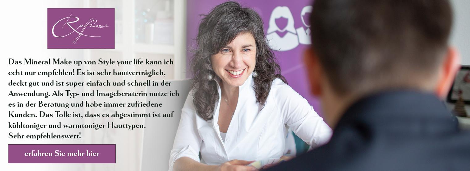 Raffinezza - Rebekka Richter