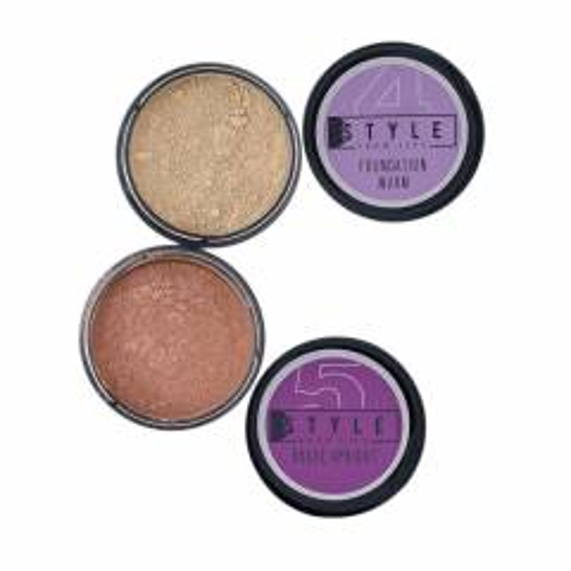 Make-up Box - Frühlingstyp