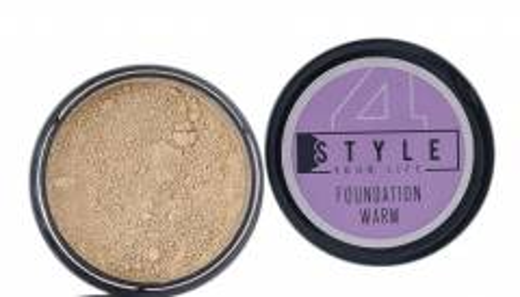 Make-up Box Herbsttyp